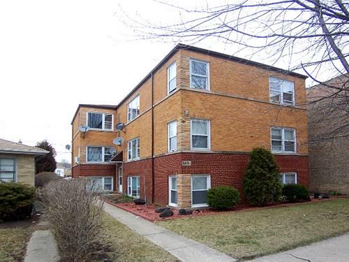 5824 W Higgins Unit 2N, Chicago, IL 60630
