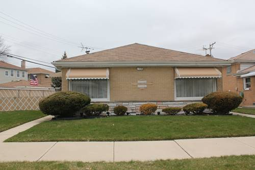5124 N Meade, Chicago, IL 60630