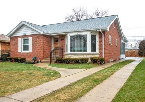 1024 Kent, Park Ridge, IL 60068