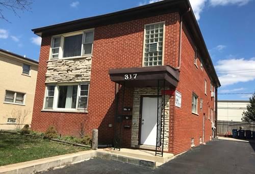 317 S Hale, Addison, IL 60101