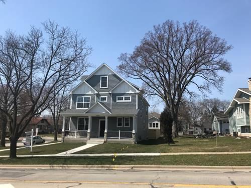 221 Fuller, Hinsdale, IL 60521