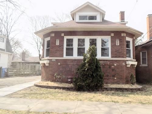 10612 S Drew, Chicago, IL 60643