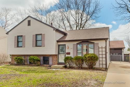 153 W Altgeld, Glendale Heights, IL 60139