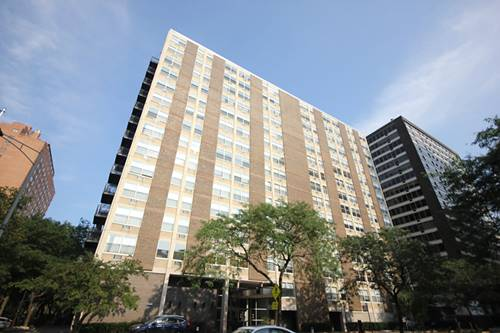 3033 N Sheridan Unit 1609, Chicago, IL 60657 Lakeview