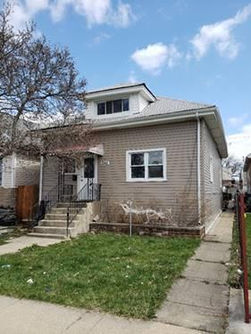 2243 N Natchez, Chicago, IL 60707