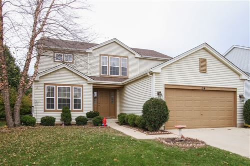 114 S Springside, Round Lake, IL 60073