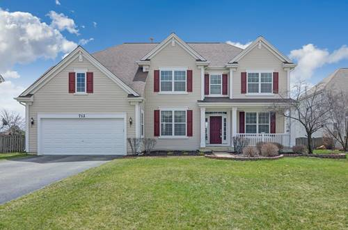 712 Mayfield, Naperville, IL 60565