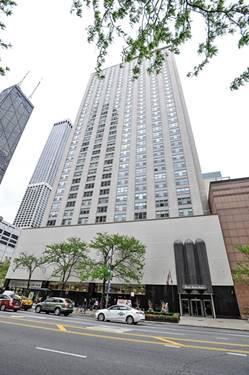 777 N Michigan Unit 1601, Chicago, IL 60611 Streeterville