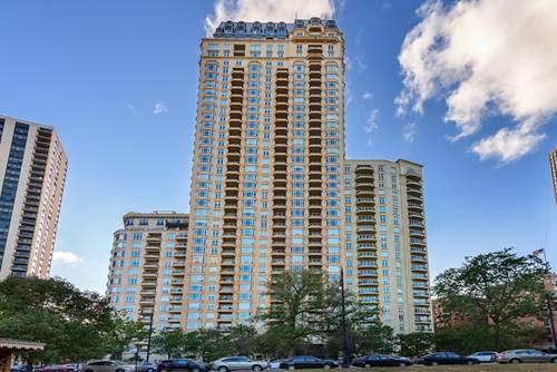 2550 N Lakeview Unit S1201, Chicago, IL 60614 Lincoln Park