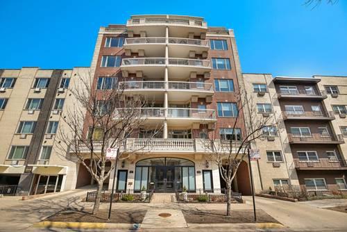508 W Melrose Unit 5A, Chicago, IL 60657 Lakeview