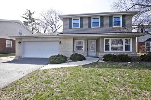 1012 Rolling Pass, Glenview, IL 60025