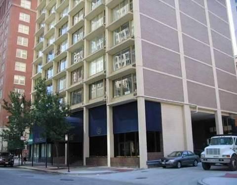 21 E Chestnut Unit 3H, Chicago, IL 60611 Gold Coast
