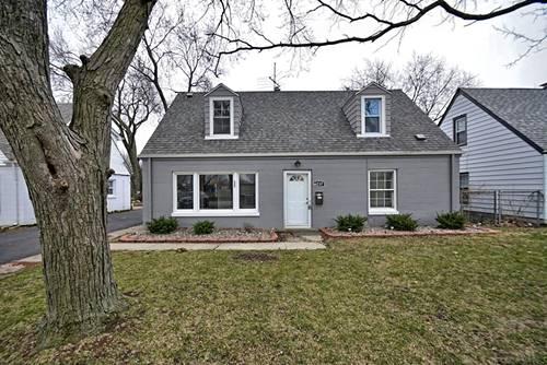 4237 W 99th, Oak Lawn, IL 60453