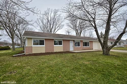 400 Lincoln, Hoffman Estates, IL 60169