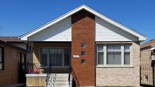 2852 W Marquette, Chicago, IL 60629