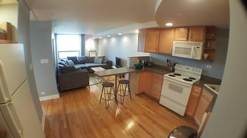 1355 N Sandburg Unit 1807D, Chicago, IL 60610 Old Town