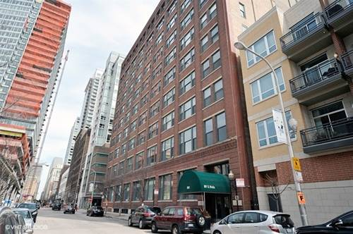 801 S Wells Unit 709, Chicago, IL 60607 South Loop