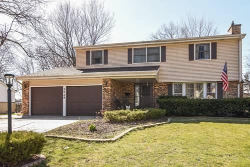 1529 E Rosehill, Arlington Heights, IL 60004
