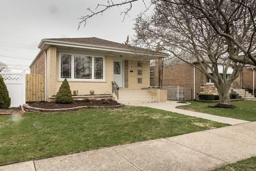8607 S Kostner, Chicago, IL 60652