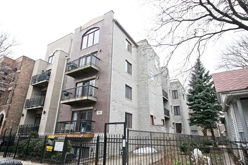 1636 N Oakley Unit 1, Chicago, IL 60647 Bucktown