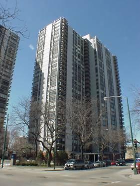 1360 N Sandburg Unit 905, Chicago, IL 60610 Old Town