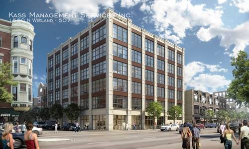 1550 N Wieland Unit 506, Chicago, IL 60610 Old Town