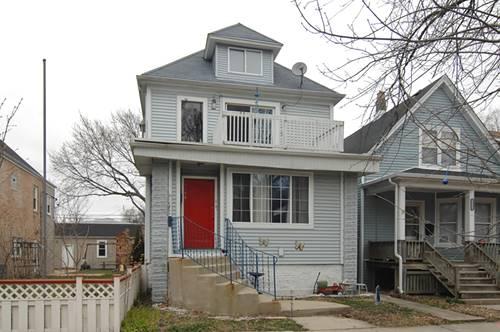 5134 W Dakin, Chicago, IL 60641