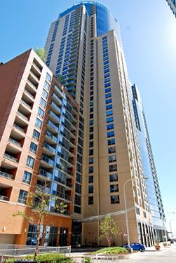 420 E Waterside Unit 811, Chicago, IL 60601 New Eastside