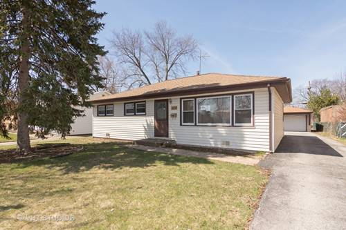 608 N Main, Mount Prospect, IL 60056