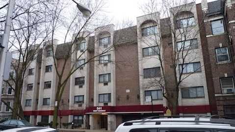 541 W Oakdale Unit 407, Chicago, IL 60613 Lakeview