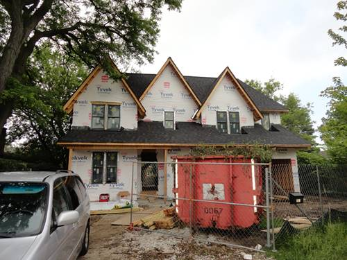 2312 Robincrest, Glenview, IL 60025
