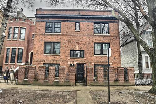 1135 W Lill Unit 1E, Chicago, IL 60614 West Lincoln Park