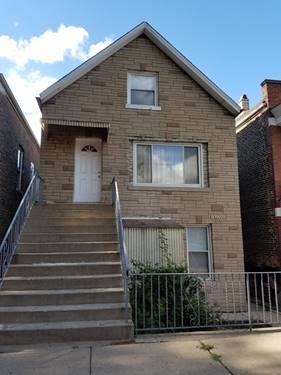1622 W 38th, Chicago, IL 60609