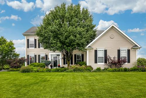 12 Forest View, Hawthorn Woods, IL 60047