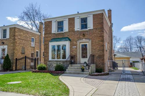 5052 N Natchez, Chicago, IL 60656