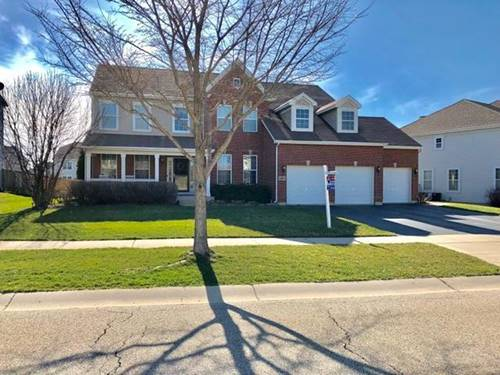 11271 Fitzgerald, Huntley, IL 60142