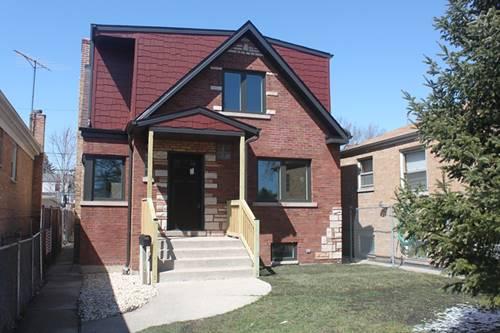 3828 N Osceola, Chicago, IL 60634