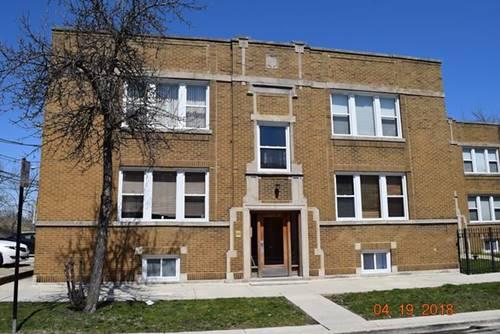 4554 W Barry Unit 1, Chicago, IL 60641