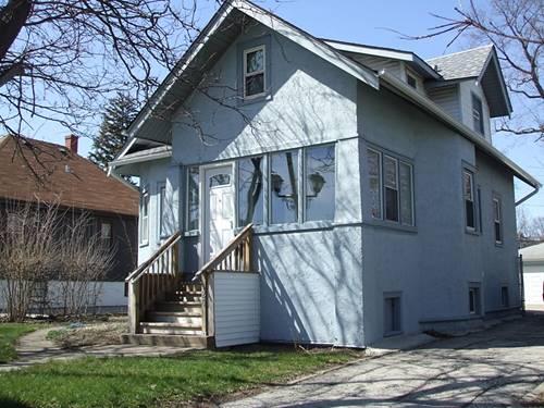 125 E North, Elmhurst, IL 60126