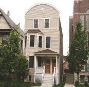 2113 W Addison Unit 1, Chicago, IL 60618 Roscoe Village