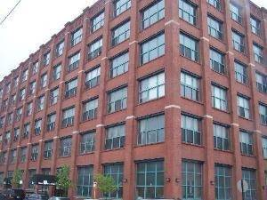 312 N May Unit 3I, Chicago, IL 60607