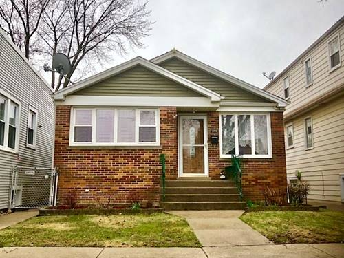 5410 N Moody, Chicago, IL 60630