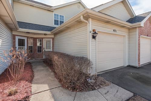 45 S Golfview, Glendale Heights, IL 60139