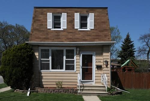 4546 Blanchan, Brookfield, IL 60513