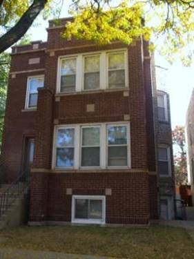 6947 N Hamilton Unit B, Chicago, IL 60645