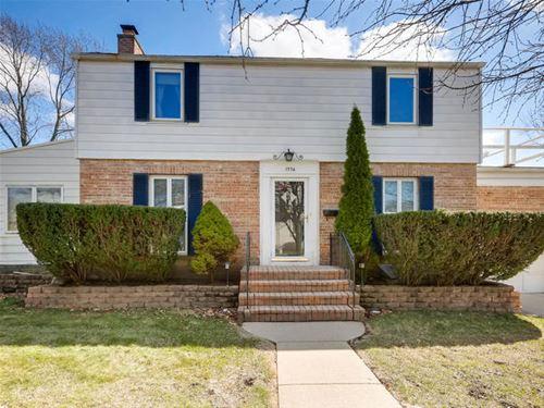 1336 S Crescent, Park Ridge, IL 60068