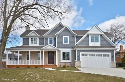 1531 Huntington, Glenview, IL 60025