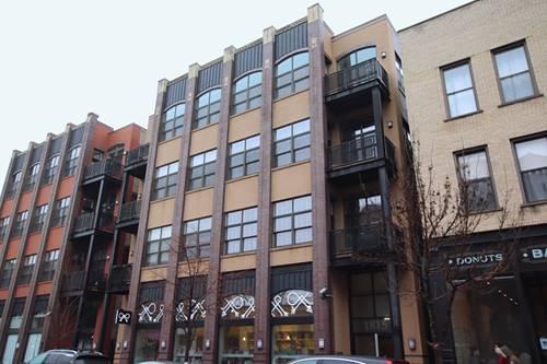 1815 N Milwaukee Unit 302, Chicago, IL 60647 Bucktown