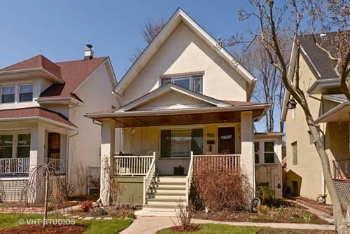 4914 W Cullom, Chicago, IL 60641