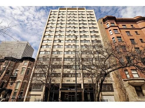 30 E Division Unit 15C, Chicago, IL 60610 Gold Coast